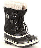 Sorel Kids Waterproof Yoot PacTM Nylon Boots