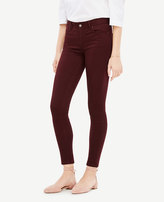 Ann Taylor Petite Modern All Day Skinny Jeans