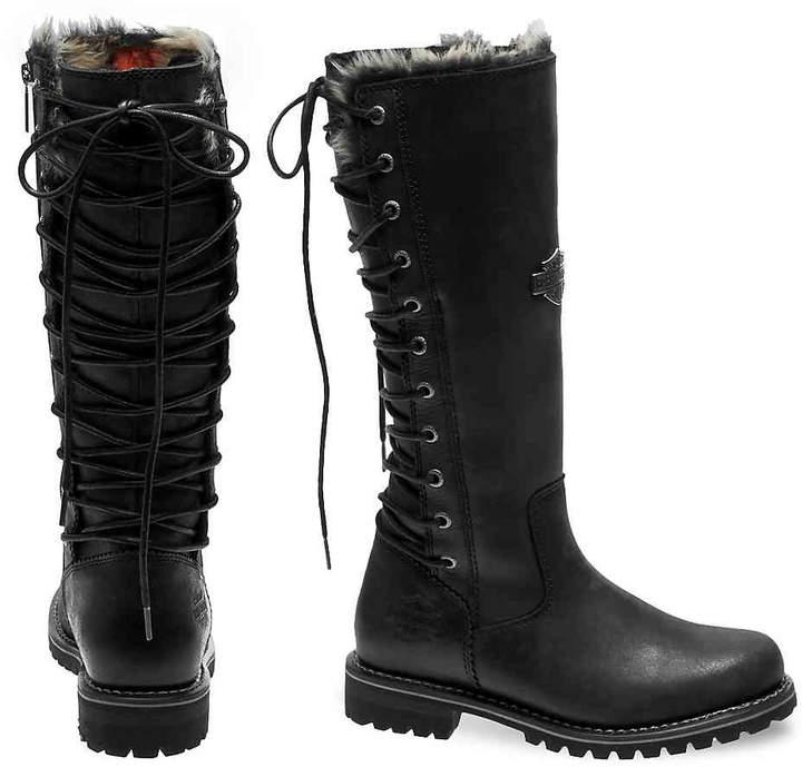 Harley-Davidson Dorland Boot - Women's