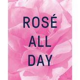 Dormify Rosè All Day Print