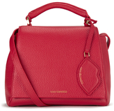 Lulu Guinness Women's Rita Small Cross Body Grab Bag Red