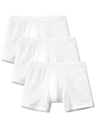 Calida Men's Natural Benefit Boxer Shorts,X-Large