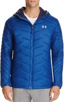 Under Armour Cold Gear® Reactor Hooded Jacket