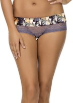 Parfait by Affinitas Casey Summer Print Boyshort 2805