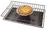 Chef's Planet Nonstick 3-Piece Reusable Oven Liners