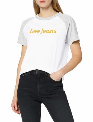 Lee Women's Raglan TEE Jeans