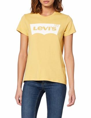 Levi's Women's The Perfect Tee Regular Fit T-Shirt