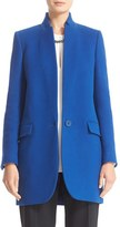 Stella McCartney Women's Bryce Melton Wool Blend Coat