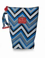 2 Red Hens Studio Diaper Pack Chevron Stripes, 1-Pack