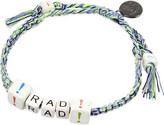 Venessa Arizaga Rad ceramic bracelet