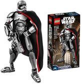 Star Wars LEGO 75118 Captain Phasma