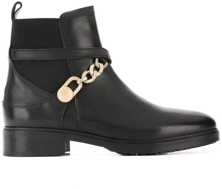 dcccac81cacd Tommy Hilfiger Women s Shoes - ShopStyle