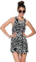 Reverse Bali Dress