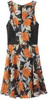 Proenza Schouler Full Skirt Dress