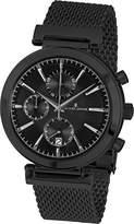 Jacques Lemans Verona 1-1699E Men's Chronograph Metal Bracelet Watch