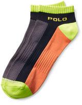 Polo Ralph Lauren Low-Profile Sport Socks