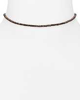 Shashi Lola Beaded Choker Necklace, 12