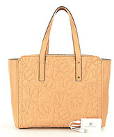 Ivanka Trump Soho Solutions Quilted Work Tote