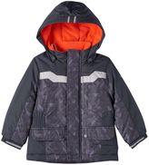 Osh Kosh Toddler Boy Geo Heavyweight Jacket