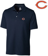 Cutter & Buck Men's Chicago Bears DryTec Glendale Polo Shirt
