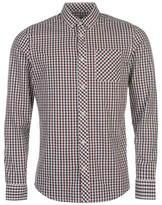 Soviet Long Sleeve Check Shirt