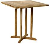 Fixed Grid Square Table 70 / 70 cm Grade: B