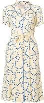 HVN String of Hearts Maria Dress