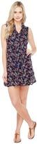 Brigitte Bailey Estrella Sleeveless Printed Dress