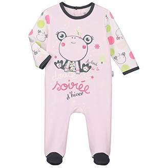 Camilla And Marc Baby Soft Fleece Pyjamas - Size - 36 Months (98 cm)