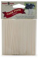 Nordicware Cake Pop Sticks, Set of 50