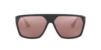 Ray-Ban Junior Men's 0RB4309M F602H2 61 Sunglasses