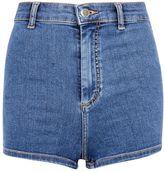 Topshop PETITE Joni Shorts