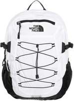 The North Face Borealis Classic Rucksack Black/white
