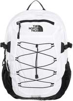 The North Face Borealis Classic Rucksack Red