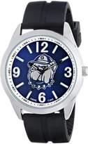"""Game Time Men's COL-VAR-GRG """"Varsity"""" Watch - Georgetown"""