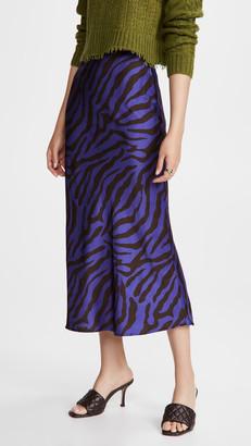 The Andamane Bella Midi Skirt