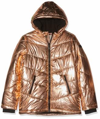 Esprit Girl's Rp4210509 Outdoor Jacket