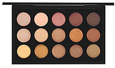 M·A·C MAC Eye Shadow Palette x 15: Warm