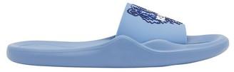 Kenzo Tiger Flat Sandals