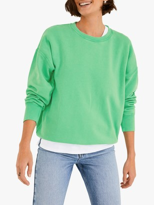 Hush Havana Organic Cotton Sweatshirt