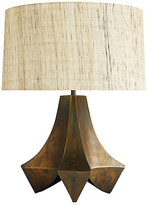 Arteriors Stelling Table Lamp - Burnt Umber