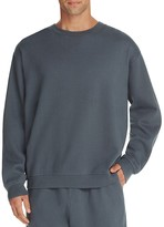 Alexander Wang Fleece Oversized Sweatshirt