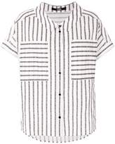 Karl Lagerfeld Sails striped shirt
