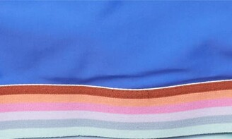 Raisins Selah Striped 2-Piece Swimsuit Set