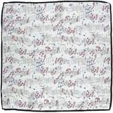 RED Valentino Square scarves - Item 46533185