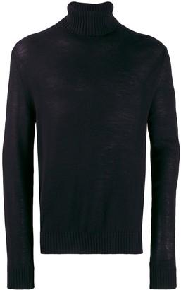 Jil Sander minimalist jumper
