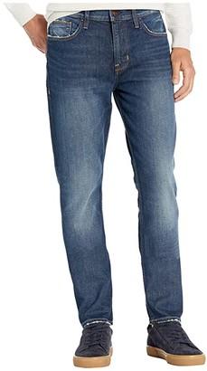 Hudson Axl Skinny Zip in Title (Title) Men's Jeans