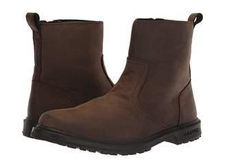 Baffin Rider (Black) Men's Shoes