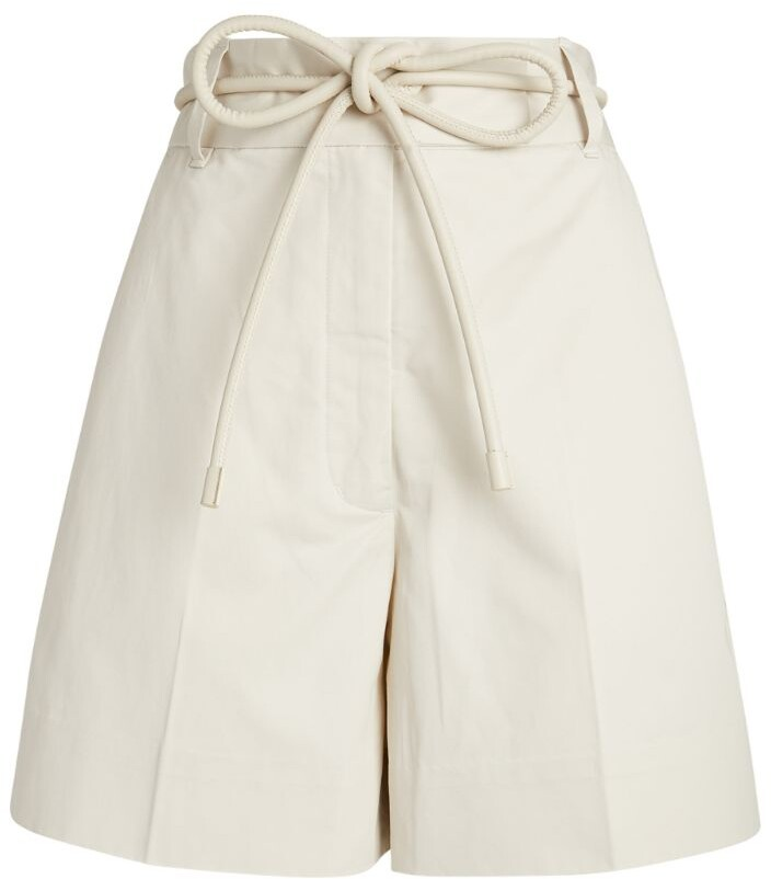 Zimmermann Botanica A-Line Shorts