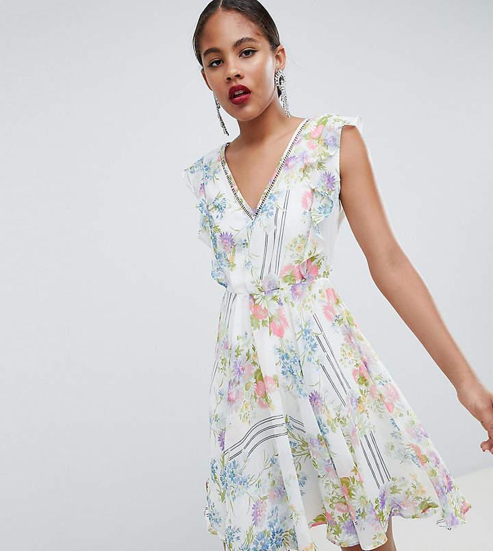 e4a3c584a7 Asos Open Back Dresses - ShopStyle